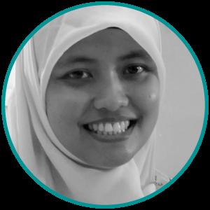 Forum CMC member - Niken Lestari Sungkono