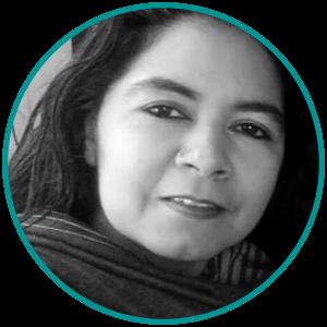 Forum CMC member - Perla Álvarez Brítez