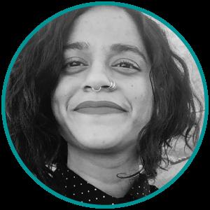 Forum CMC member - Shreya Shah