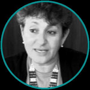 Forum CMC member - Soraida Hussein