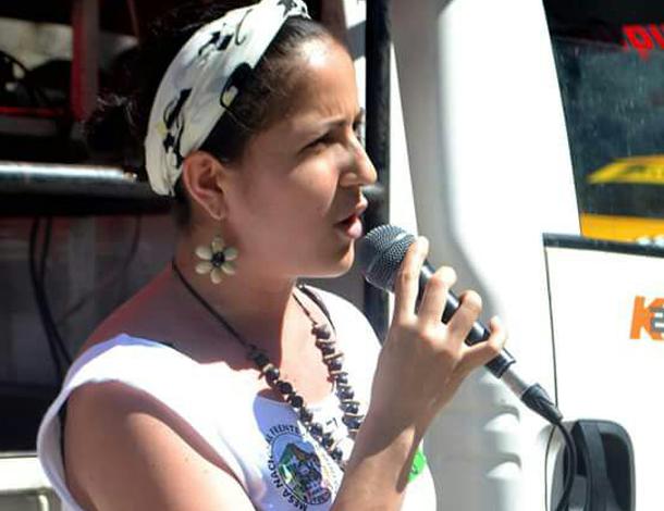 El Salvador's historic environmental victory: Antonia Recinos (610x470)