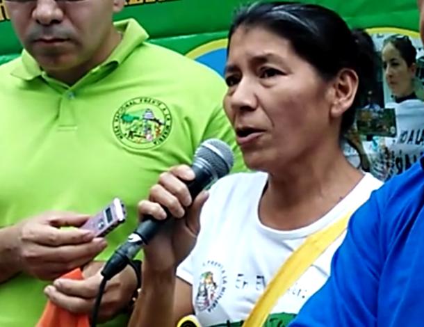 El Salvador's historic environmental victory: Vidalina Morales (610x470)