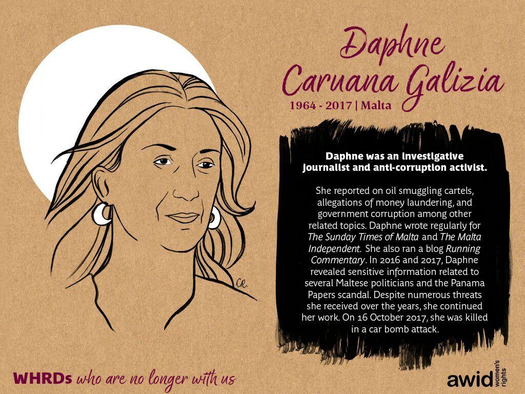 Daphne Caruana Galizia (EN)
