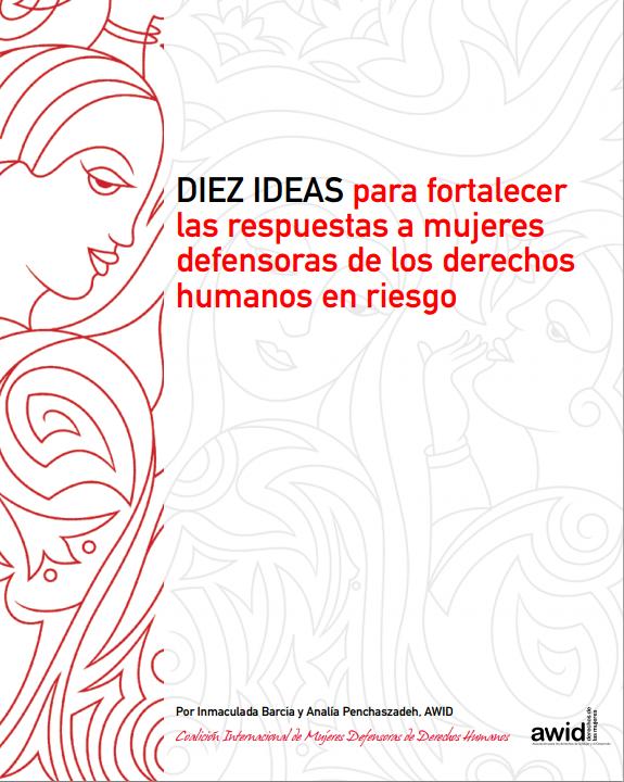 Diez Ideas Para Fortalecer Las respuestas A Mujeres