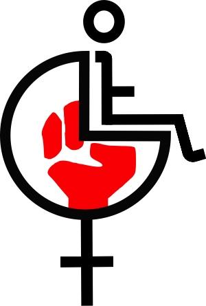 Disability Feminist Power (Ania Bula)