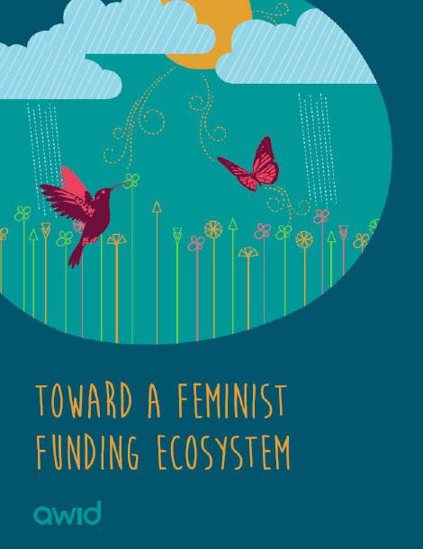 Feminist Funding Ecosystem - cover EN (470x610)