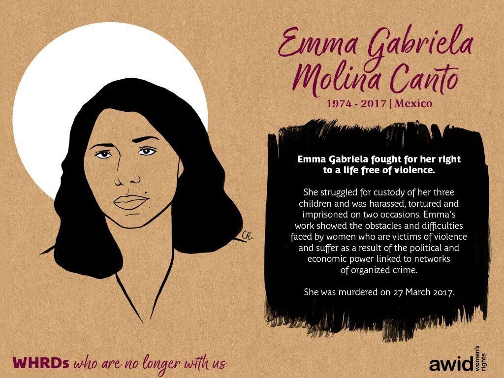 Emma Gabriela Molina Canto (EN)
