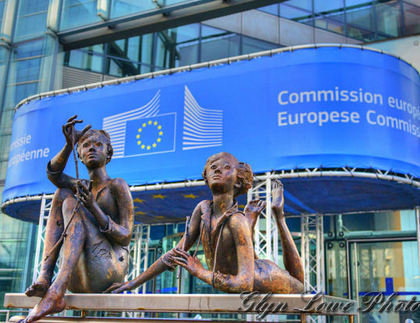 European Commission (photo: GlynLowe - Flickr) (610x470)