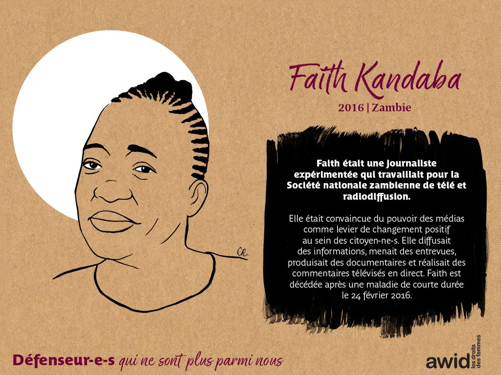 Faith Kandaba (FR)