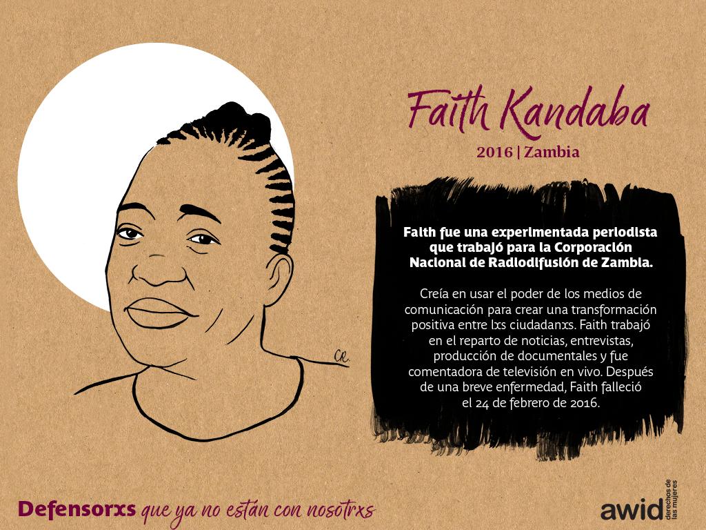 Faith Kandaba (SP)