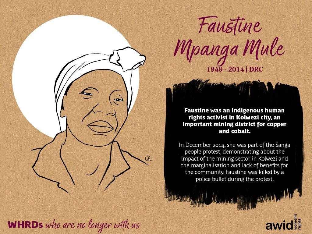 Faustine Mpanga Mule (EN)