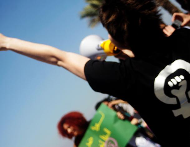 Feminist (Hanibaeel - Flickr) 610x470