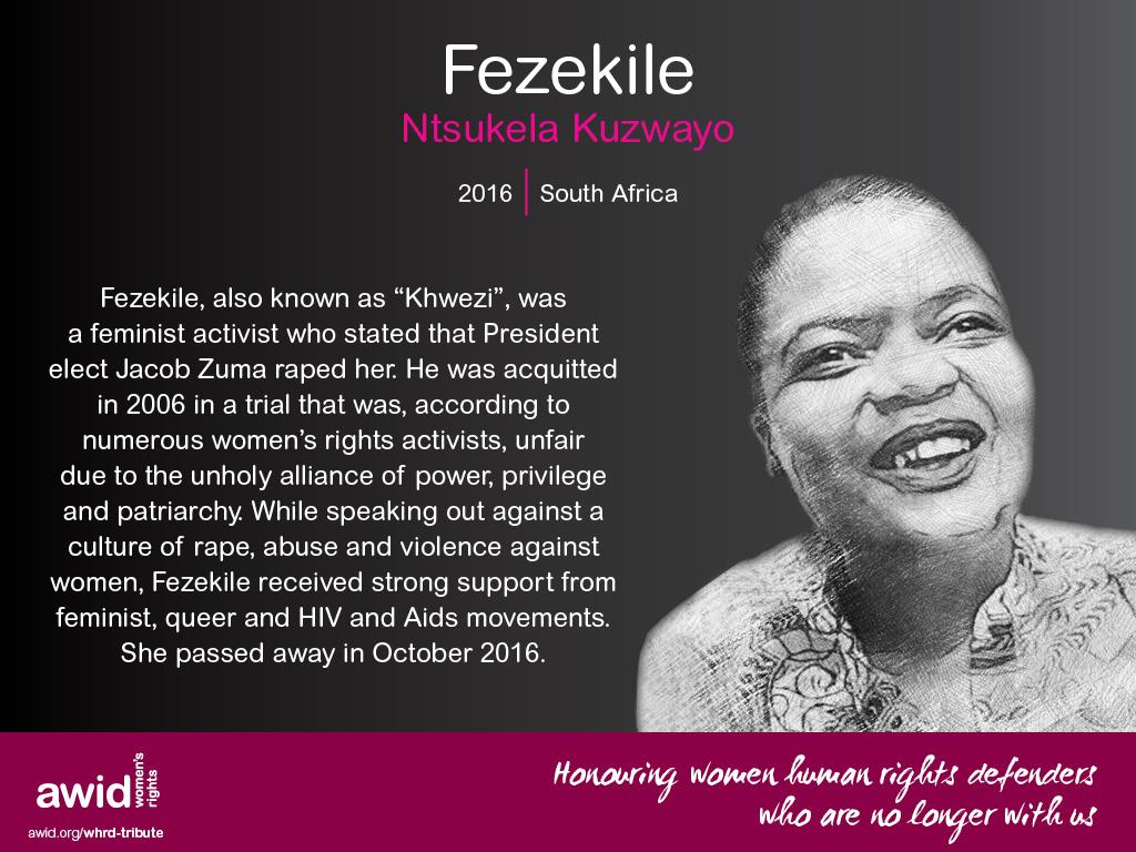 Fezekile Ntsukela Kuzwayo (EN)