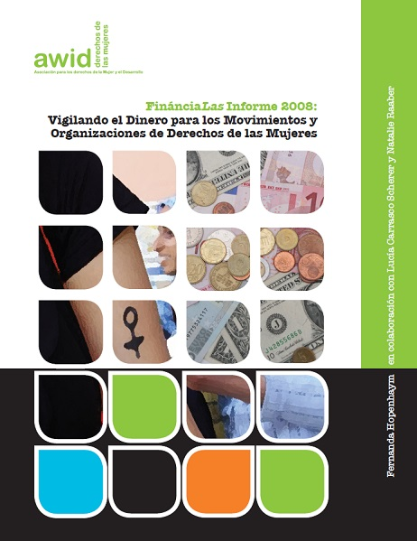 FinanciaLas Informe 2008