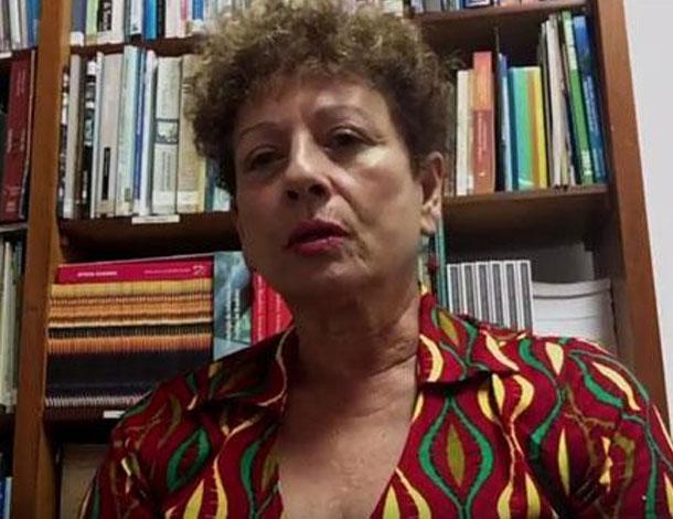Forum Solidarity Campaign -  Nilcea Freire (610x470)
