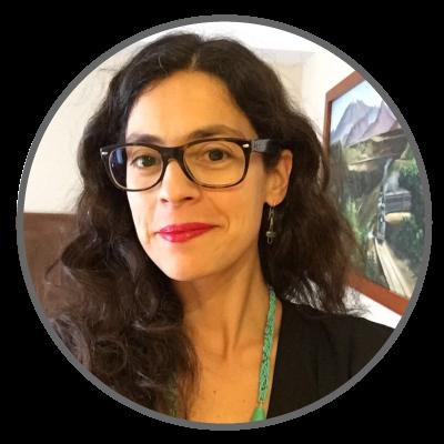 GADN Webinar - Speaker Fernanda Hopenhaym