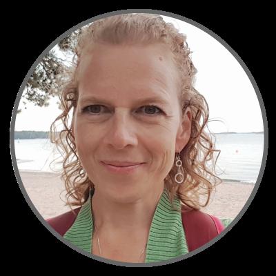 GADN Webinar - Speaker Gemma Freedman