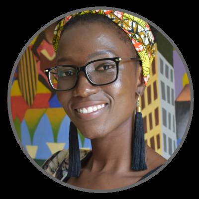 GADN Webinar - Speaker Leah Eryenyu