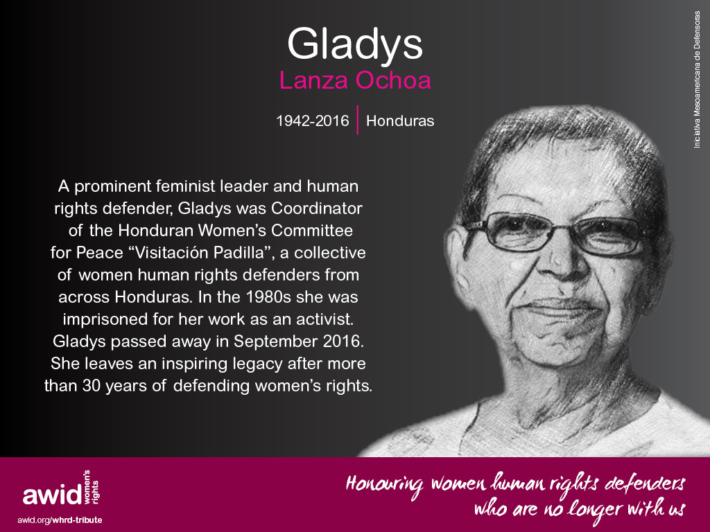 Gladys Lanza Ochoa (EN)