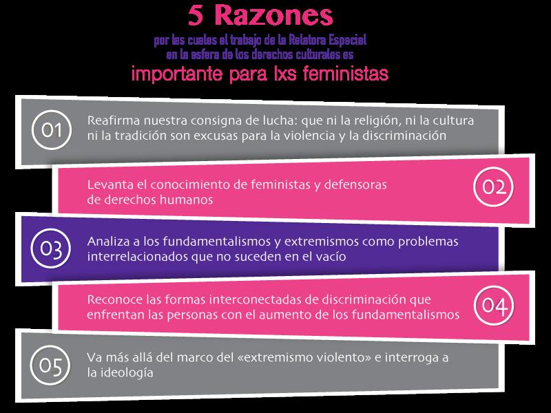 grafico 5 razones