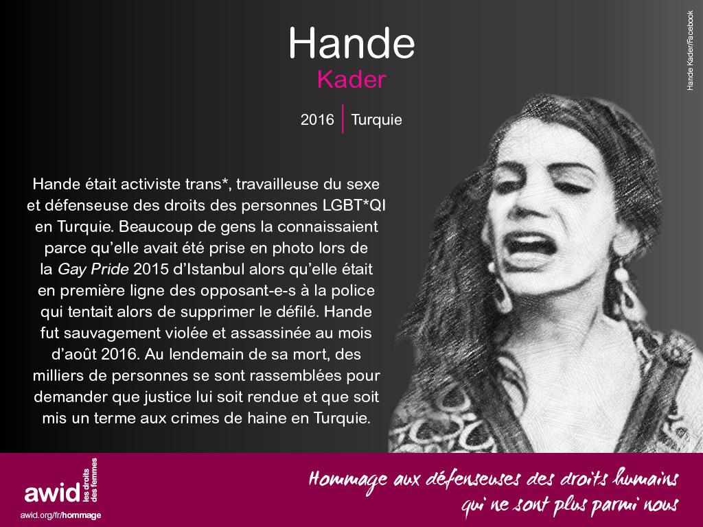 Hande Kader (FR)