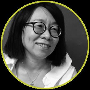 2020 Forum Host Committee member - Hsiao
