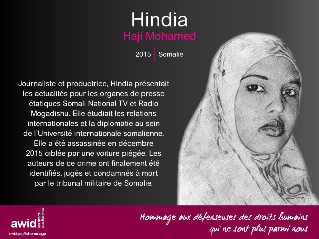 Hindia Haji Mohamed (FR)