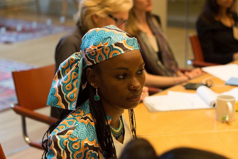 Hindou Oumarou Ibrahim image