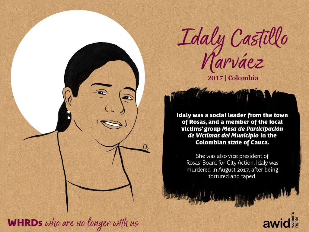 Idaly Castillo Narváez (EN)