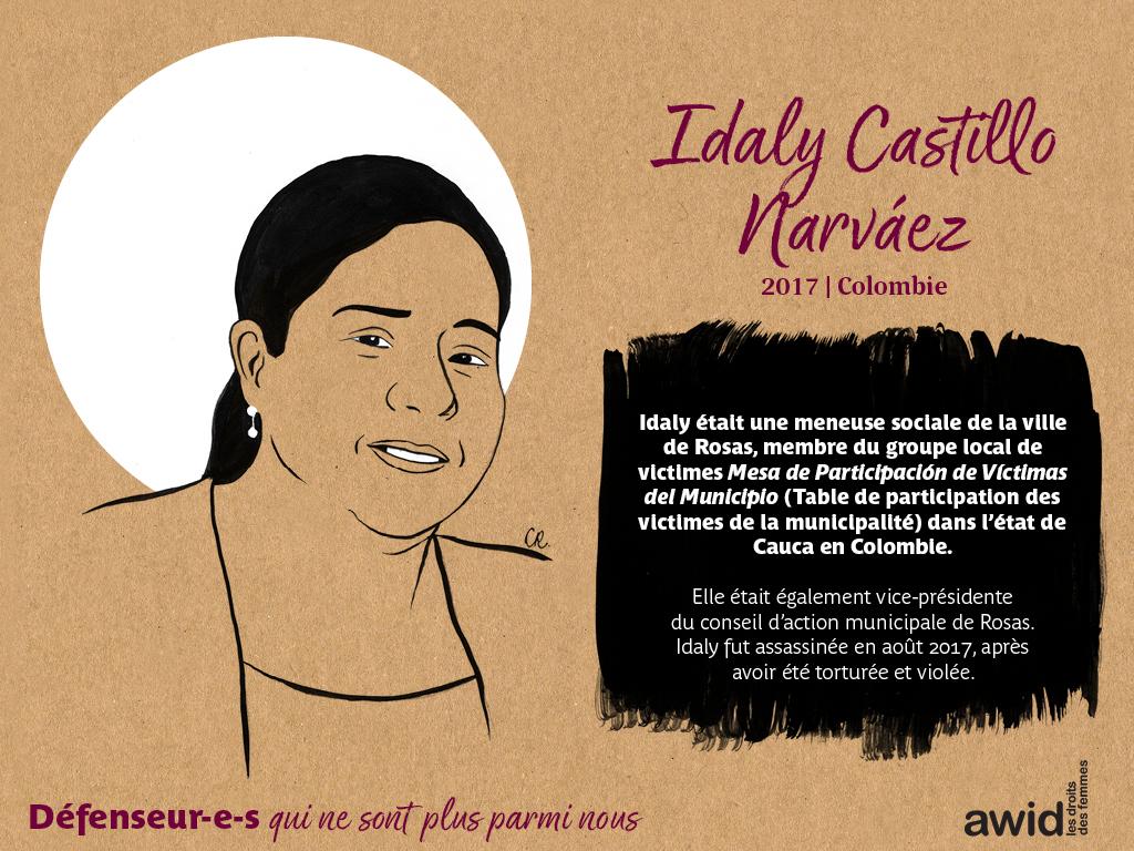 Idaly Castillo Narváez (FR)