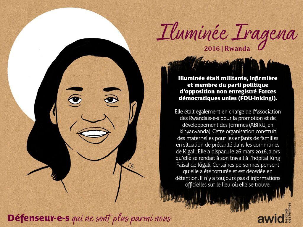 Illuminée Iragena (FR)
