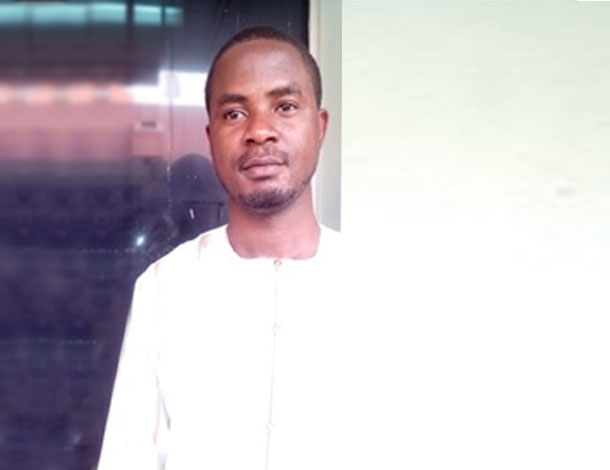 Member: Isaac Oriafo Ejakhegbe (610x470)