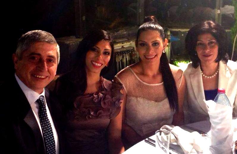 Jarrar Family