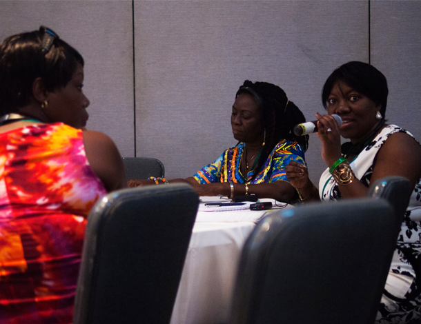 Jeunes Feministes Africaines - discussion (610x470)