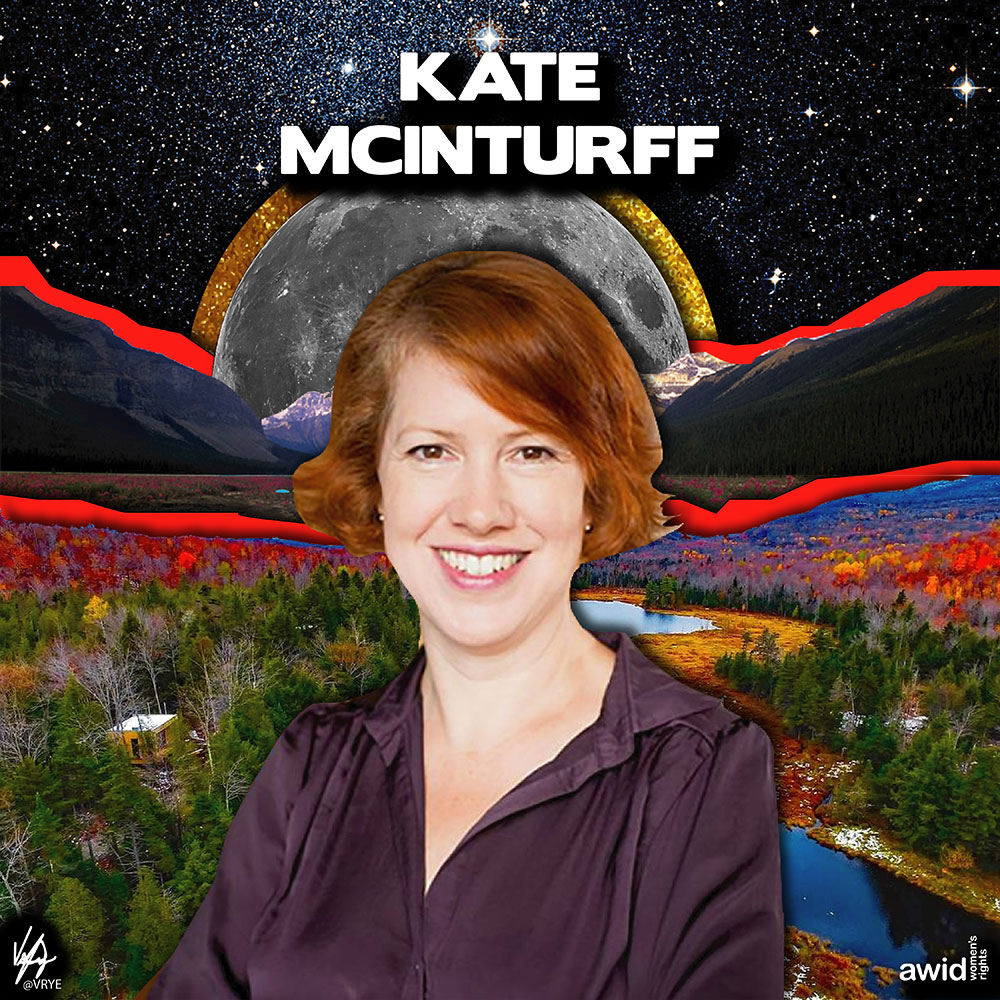 "<strong>Kate </strong>had a lifelong passion for women's rights and gender equality and dedicated her career to fighting inequality and making the world a more compassionate place.<br /><a href=""https://www.awid.org/whrd/kate-mcinturff"" title=""WHRD: Kate McInturff"">Read more &gt;</a>"
