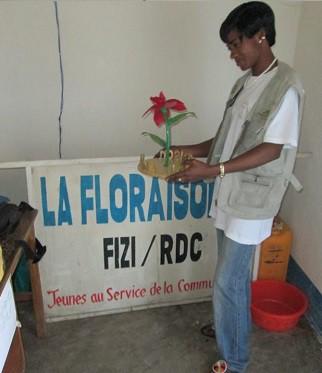 La Floraison 1