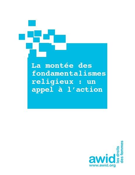 La montee des fondamentalismes religieux