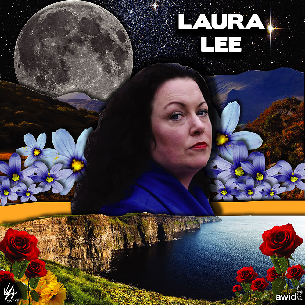 "<strong>Laura </strong>was a leading activist and lawyer who campaigned fearlessly for the decriminalisation of sex work in Ireland.<br /><a href=""https://www.awid.org/whrd/laura-lee"" title=""WHRD: Laura Lee"">Read more &gt;&nbsp;</a>&nbsp;"