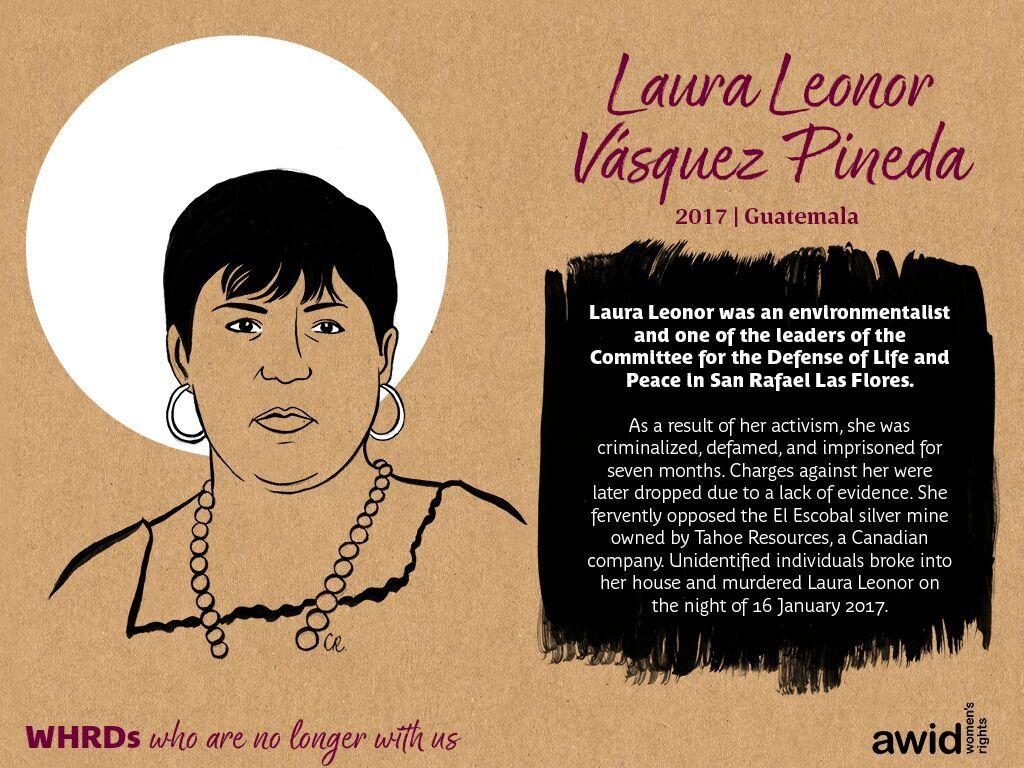 Laura Leonor Vásquez Pineda (EN)