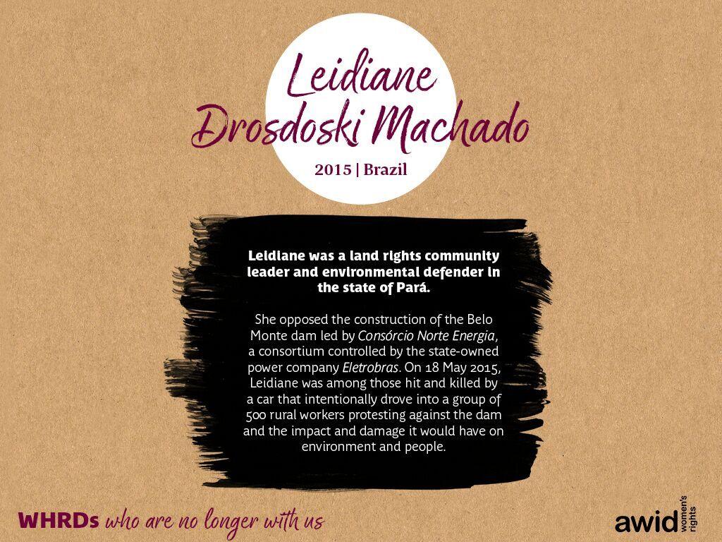 Leidiane Drosdoski Machado (EN)