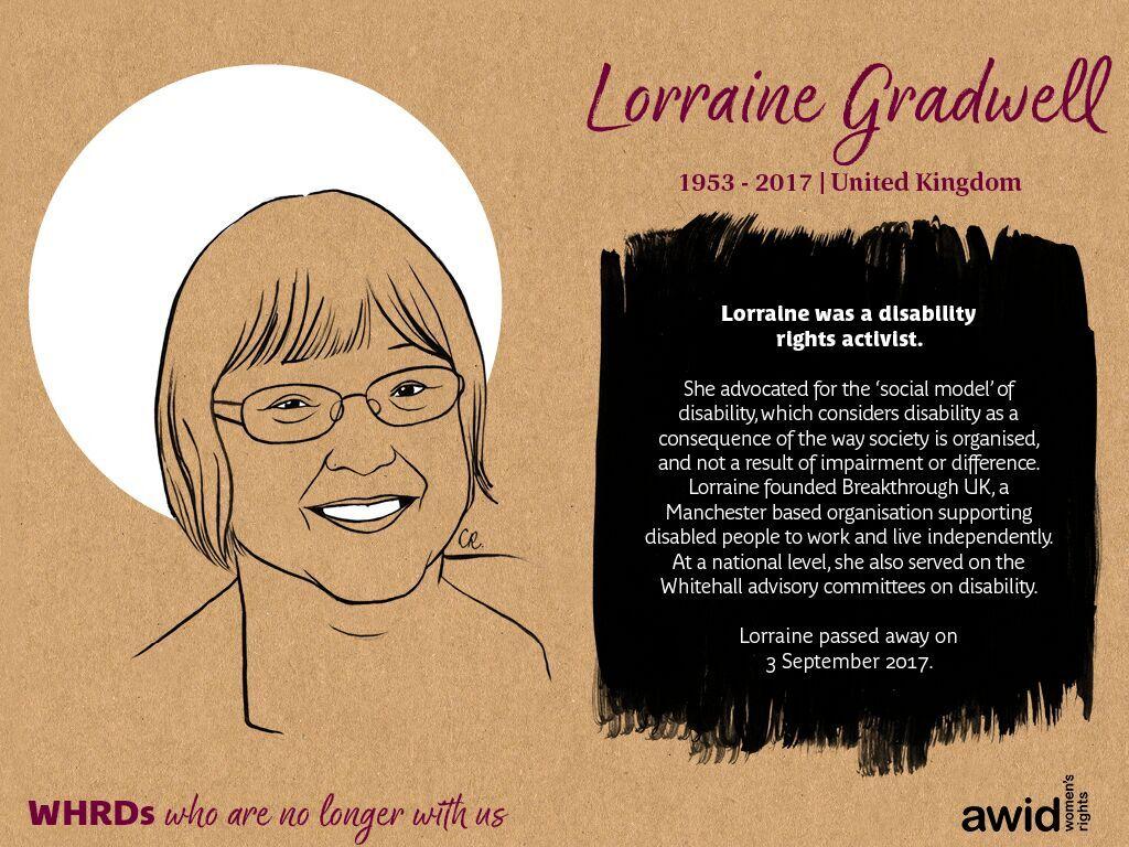 Lorraine Gradwell (EN)