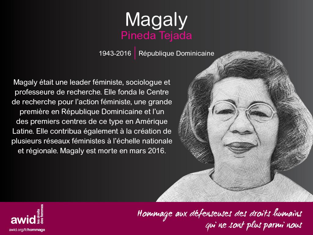 Magaly Pineda Tejada (FR)