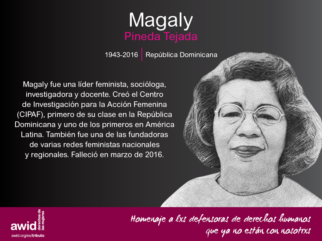 Magaly Pineda Tejada (SP)