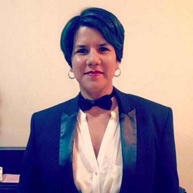 Margarita Salas Guzmán