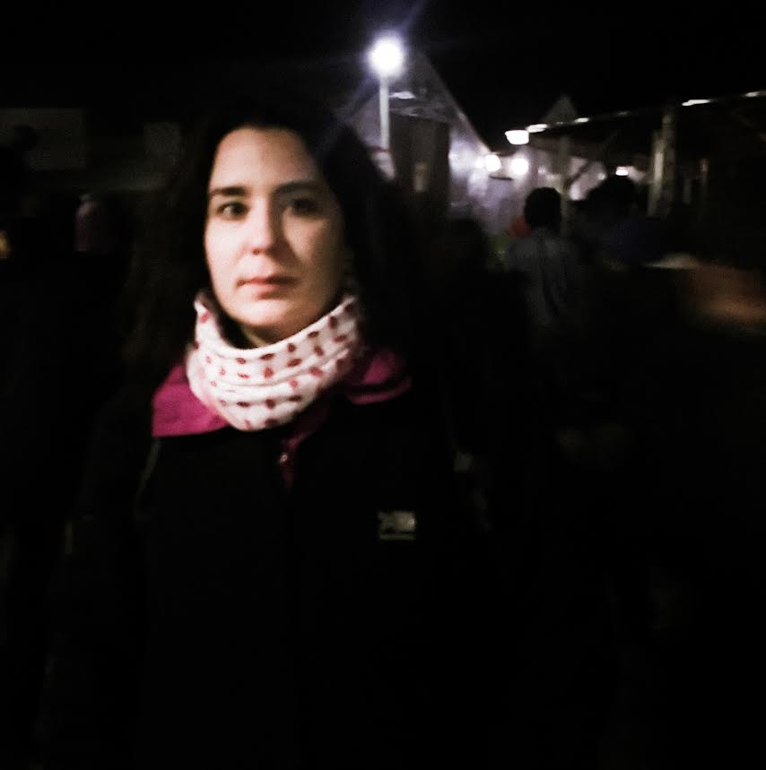 Marianna Karakoulaki Profile 2