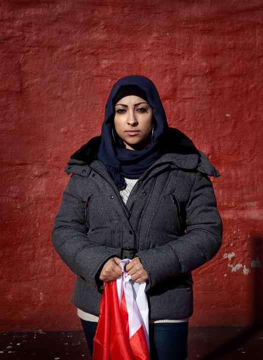Maryam Alkhawaja