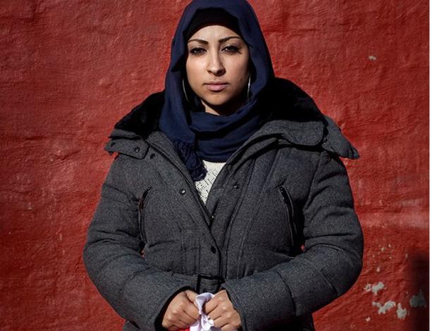 Maryam Alkhawaja tile