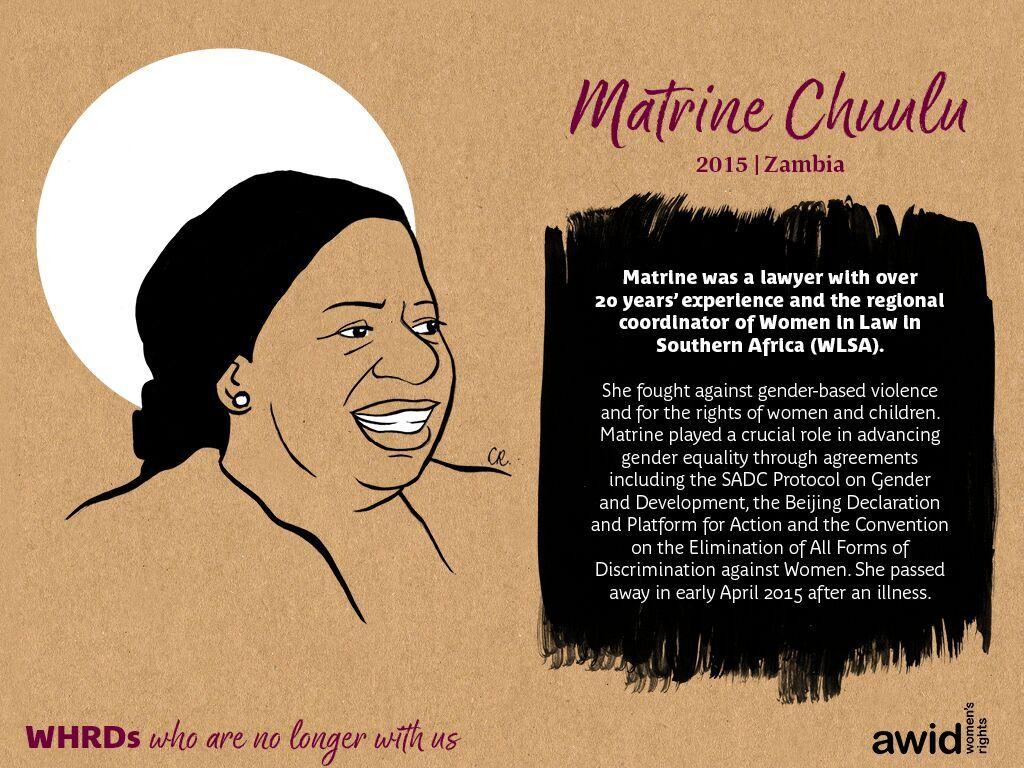 Matrine Chuulu (EN)