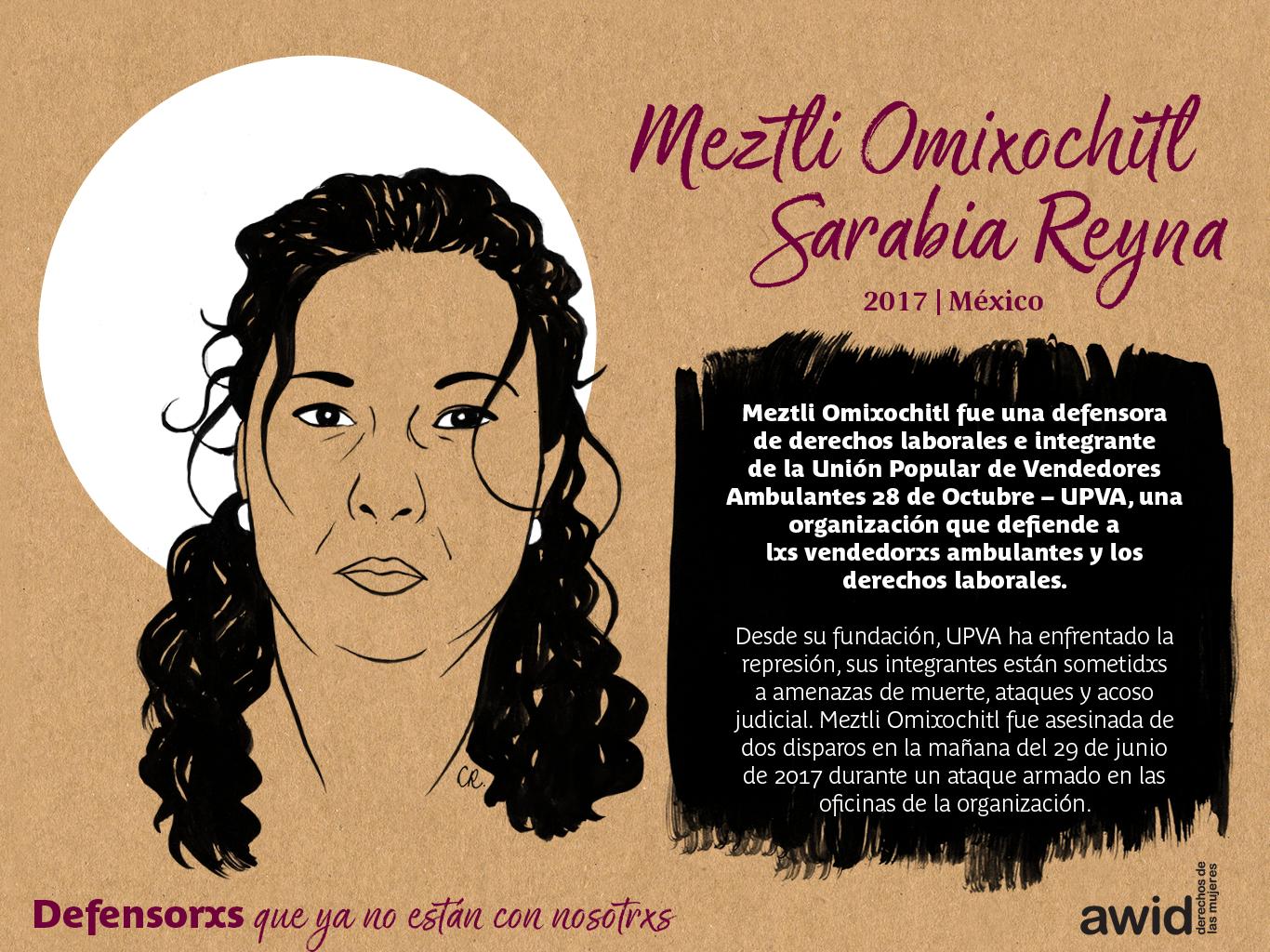 Meztli Omixochitl Sarabia Reyna (SP)