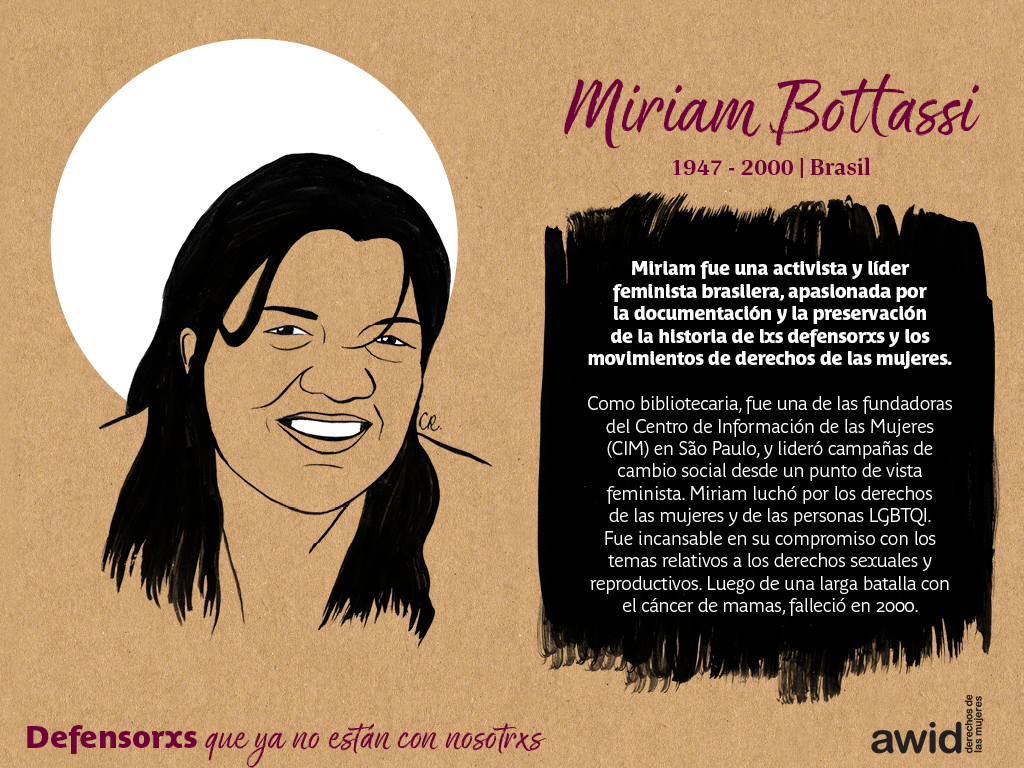 Miriam Bottassi (SP)